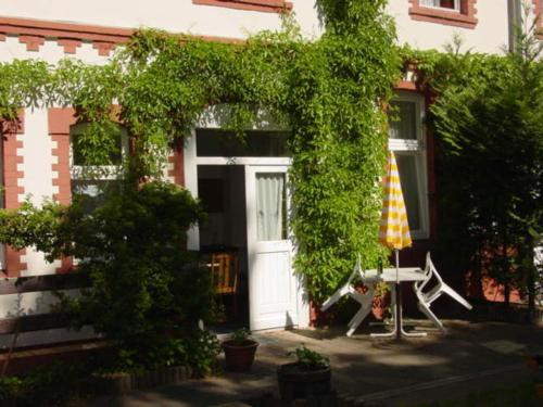 ApartHotel Landhaus Lichterfelde photo 23