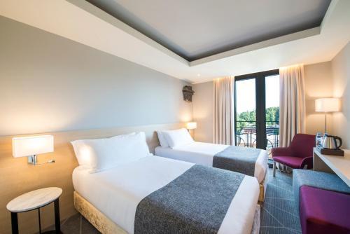 Best Western Kutaisi - Hotel