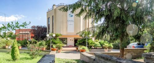 Excel Hotel Roma Ciampino - Marino