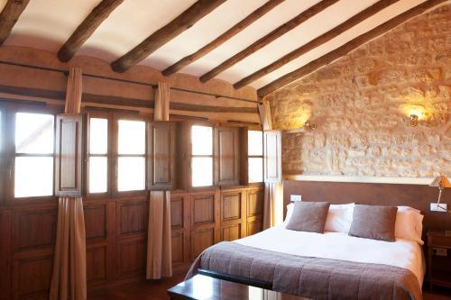 Doppelzimmer Hotel del Sitjar 49