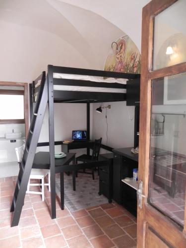 Villa Lombardi - Apartment - Busca