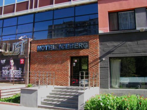 . Hotel Iceberg