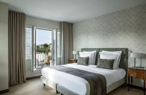 Hotel Hotel Parc Saint Severin
