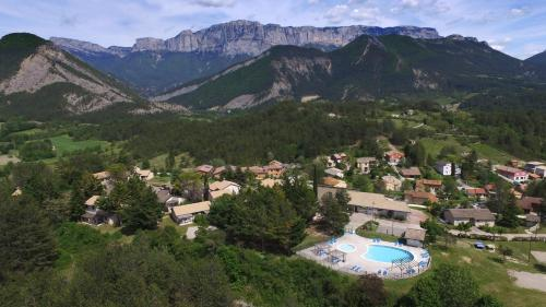 . VVF Villages « Sud Vercors » Die