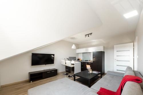 . Przytulna Apartments Lublin