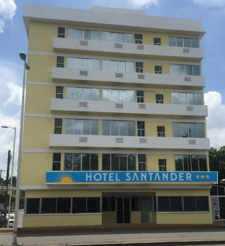 HotelHotel Santander