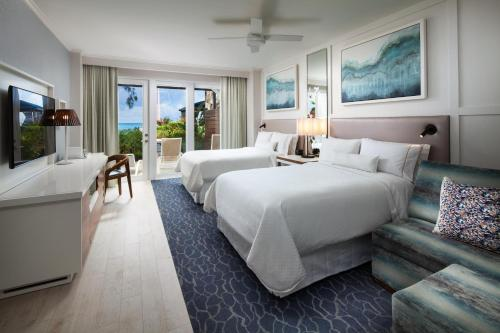 Foto - The Westin Grand Cayman Seven Mile Beach Resort & Spa