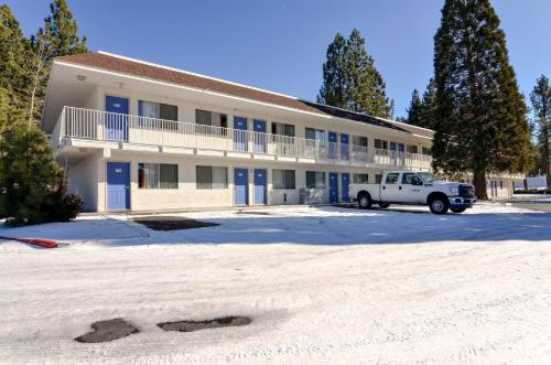 Motel 6-Big Bear Lake CA