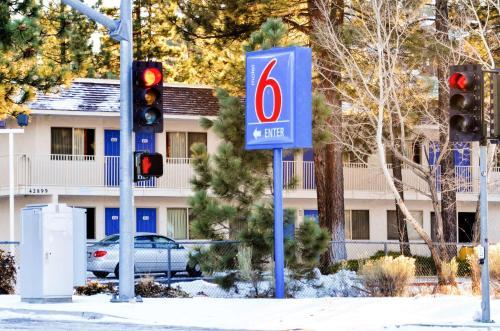 Motel 6-Big Bear Lake CA - Big Bear Lake, CA CA 92315
