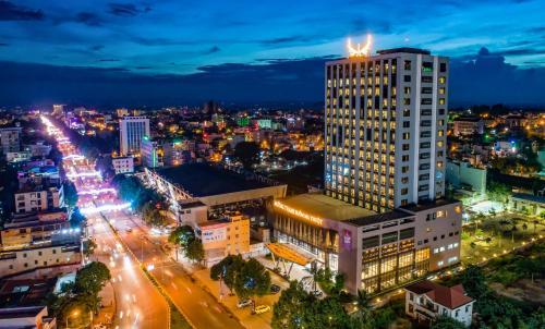 . Muong Thanh Luxury Buon Ma Thuot Hotel