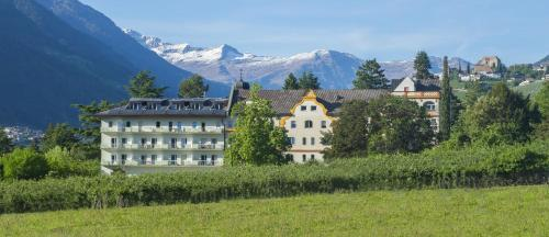 Pension Salvatorianerinnen - Hotel - Meran 2000