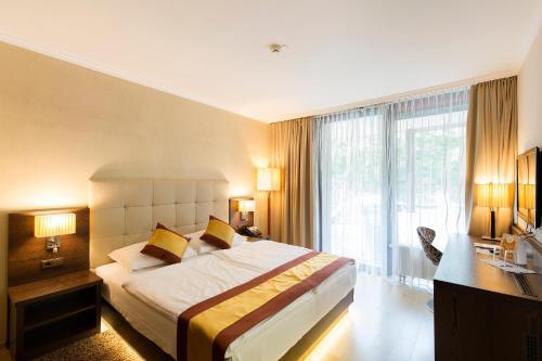 Фото отеля Hotel Sacher Baden