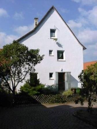 . Gästehaus Eichwald