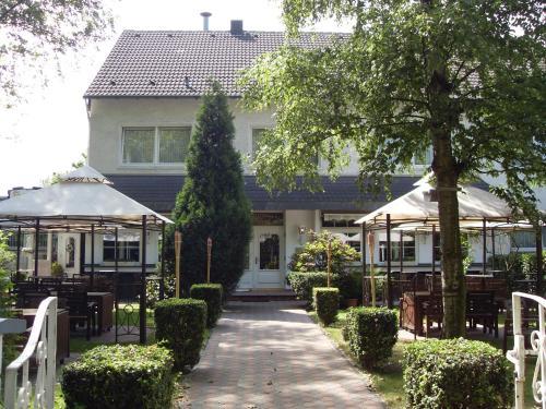 Accommodation in Weitersglashütte