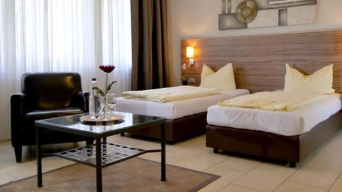 Hotel Bca Apartmenthouse