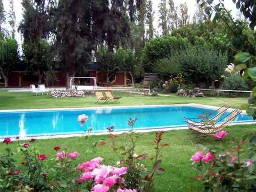 Hotel Taymenta Hotel de Campo