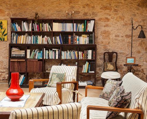 Hotel Rural Era de la Corte - Adults only Immagine 18