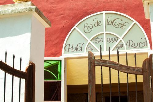 Hotel Rural Era de la Corte - Adults only Immagine 9