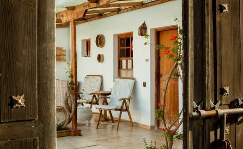 Hotel Rural Era de la Corte - Adults only Immagine 14