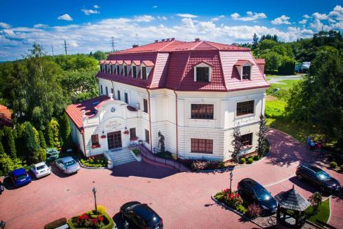 . Hotel Jarosław