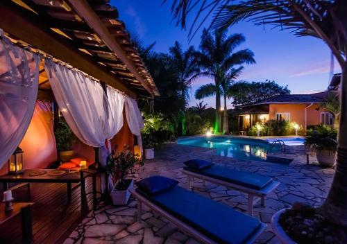 Villa Baobá