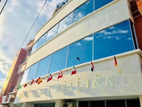 . Hotel Calle Real - INN