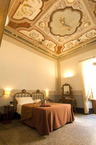 . Hotel Palazzo D'Erchia