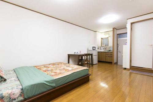 Shinjuku Apartment 102
