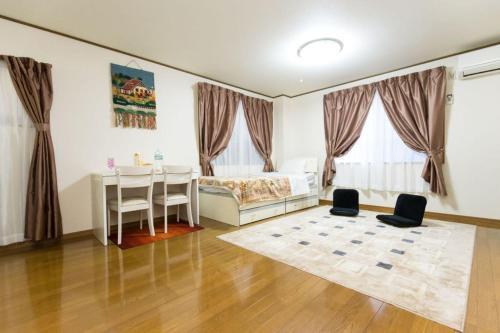 新宿103公寓