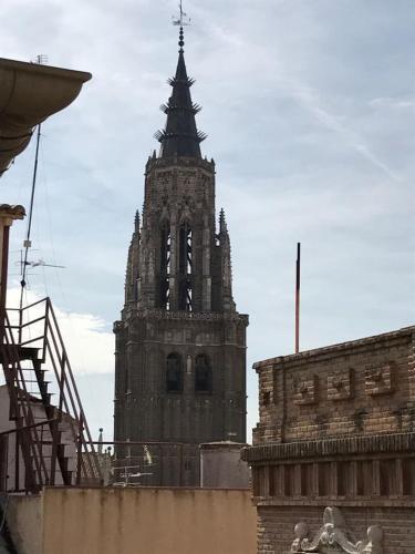 Ático Toledo Centro