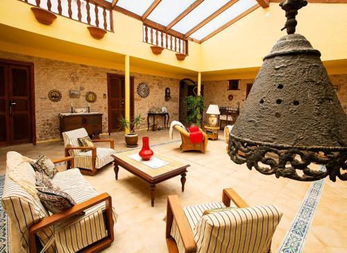 Hotel Rural Era de la Corte - Adults only Immagine 20
