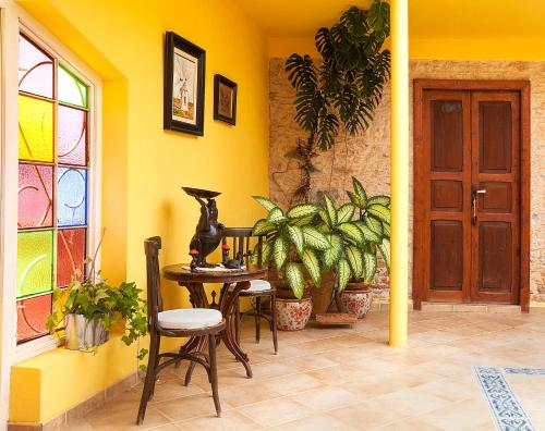 Hotel Rural Era de la Corte - Adults only Immagine 2