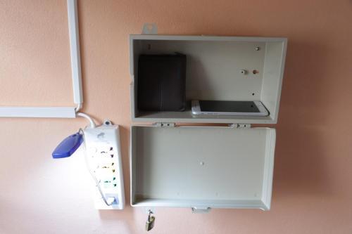 AMA Hostel photo 18