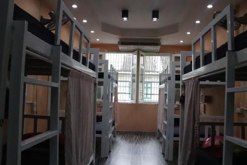 AMA Hostel photo 24