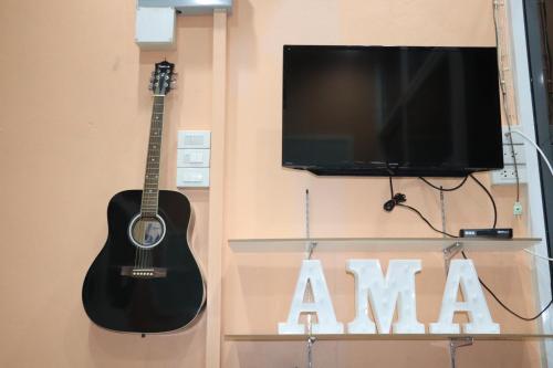 AMA Hostel photo 28