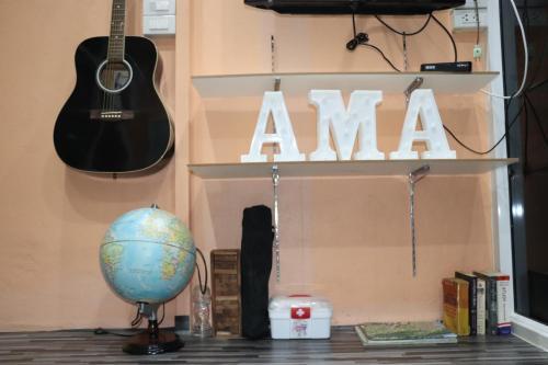 AMA Hostel photo 29