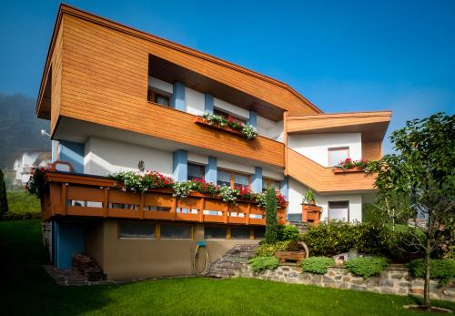 Apartment Panoramablick Matrei in Osttirol