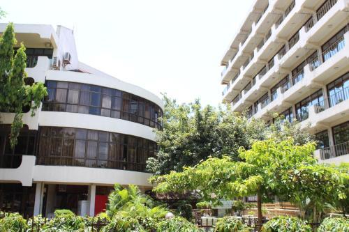 Landmark Hotel Ubungo