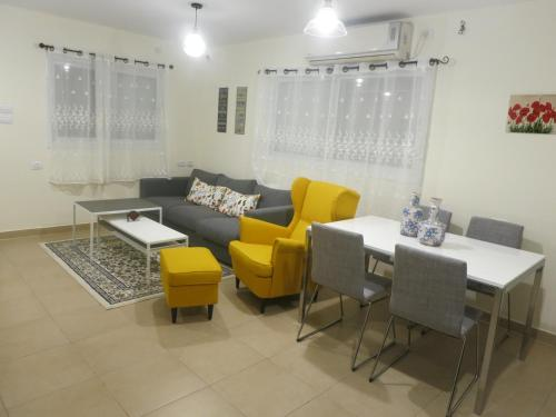 Bashan sweet home
