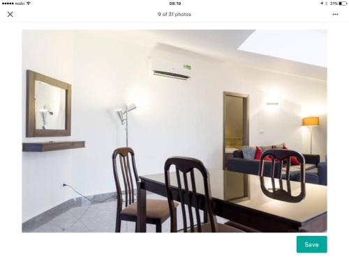 . DL Furnished Apartments
