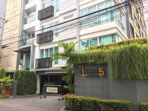 The Alcove Thonglor 5 photo 51