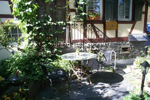 Ferienhaus Urlaub im Denkmal, Bad Kreuznach
