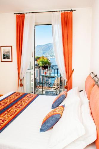 Salita Grandi 6, Bellagio 22021, Lake Como, Italy.