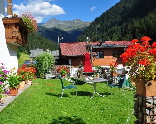 Ferienwohnung Winkler Silbertal