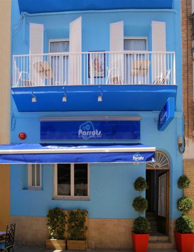 Parrots Sitges Hotel photo 5