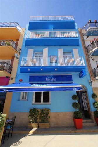 Parrots Sitges Hotel photo 6
