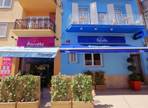 Parrots Sitges Hotel photo 7