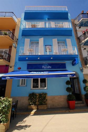 Parrots Sitges Hotel photo 9