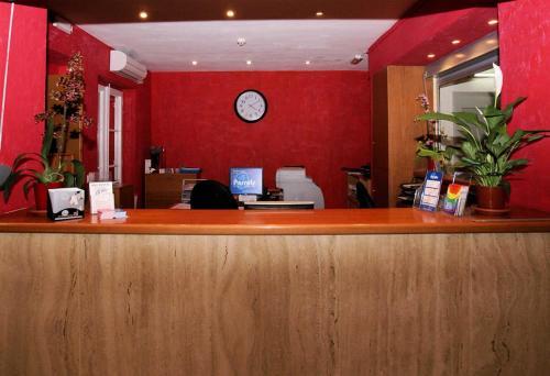 Parrots Sitges Hotel photo 10