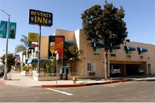 Beverly Inn - Los Angeles, CA CA 90036